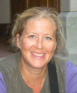 Yvonne Cavicchia